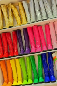Colourful-boots