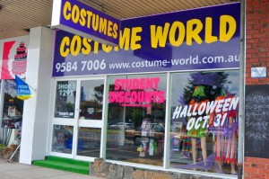 Costume-World-outside