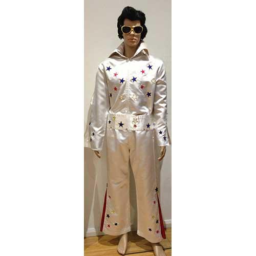 Elvis Presley For Hire Costume World
