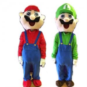 Mario and Luigi Brothers