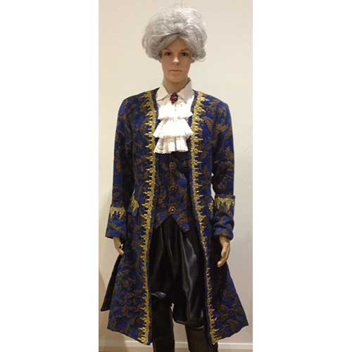 Ludwig Van Beethoven For Hire Costume World