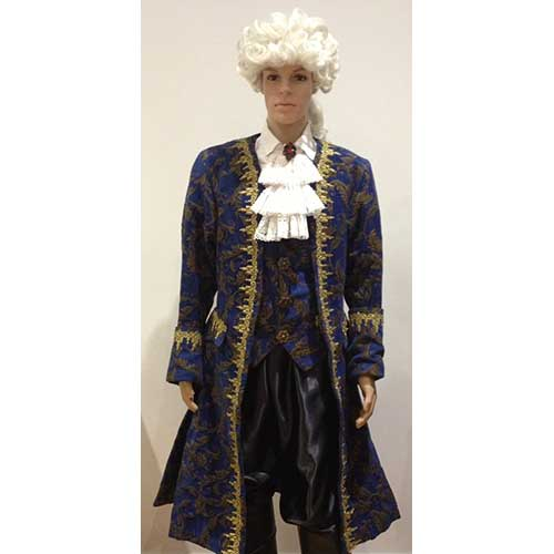 Wolfgang Amadeus Mozart For Hire Costume World