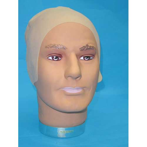 Bald Head -Thick