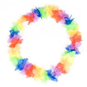 Lei Multicolour