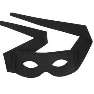 Zorro with ties