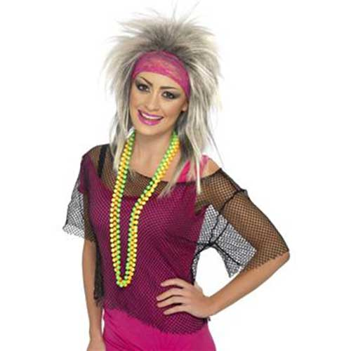 Eighties & Nineties Costumes and Accessories