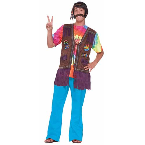 Hippy Costumes and Accessories