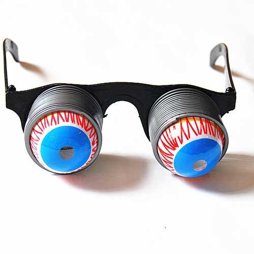Pop Eye Glasses