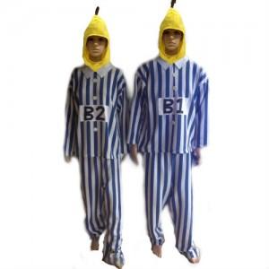 Bananas In Pyjamas B1 and B2