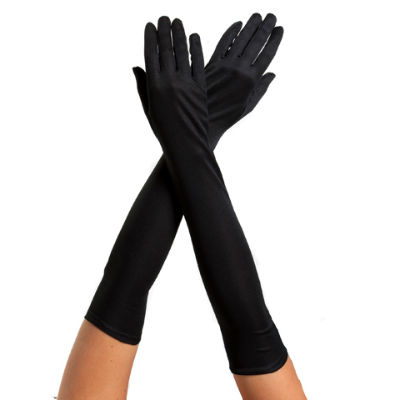 black gloves budget