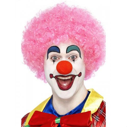 clown pink