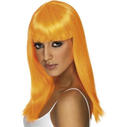 glamour orange