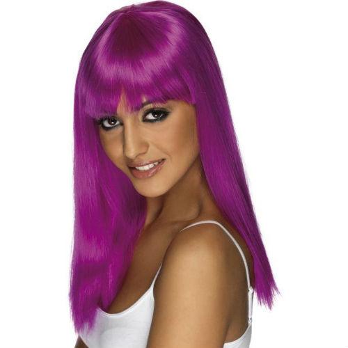 glamour purple