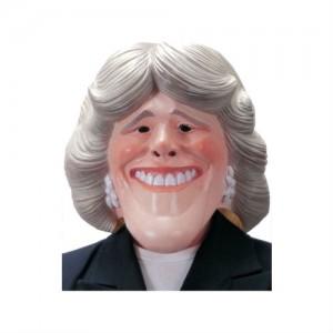 Camilla Latex Mask