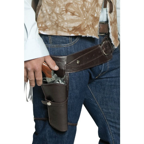 brown holsters