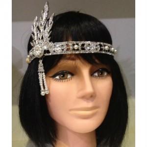 Gatsby Head Dress2