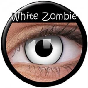 White Zombi