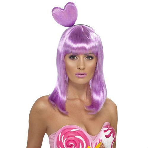 Katy Candy Queen Wig