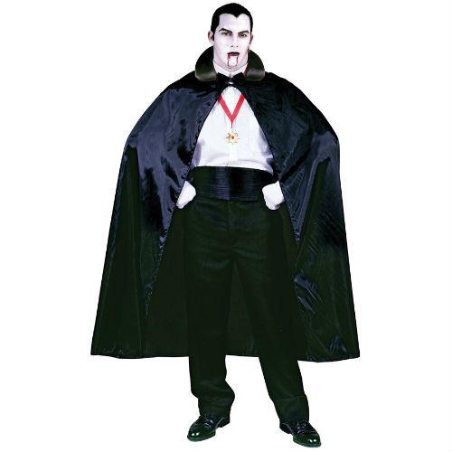 black cape 56inch