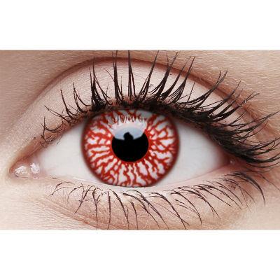 bloodshot contacts