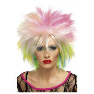 attitude cyndi wig
