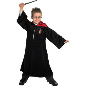 harry potter robe deluxe