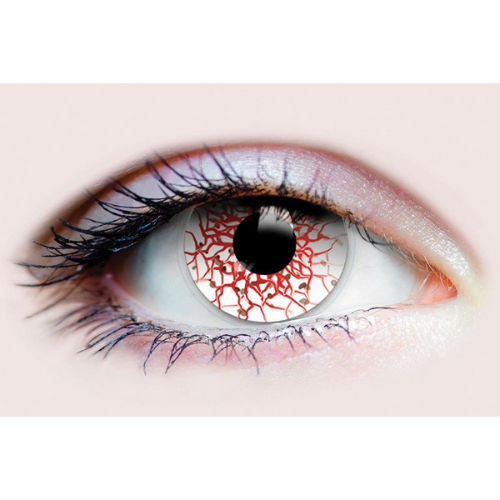 berserker contact lens 3 months use