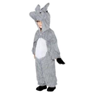 Donkey Costume Child
