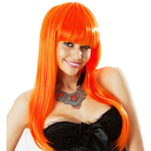 Glamour Girl Wig 25