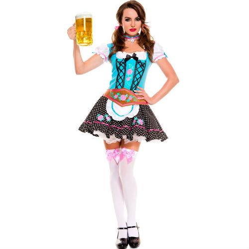 Miss Oktoberfest Octoberfest