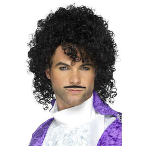 80's Purple Musician Prince Kit